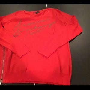 Armani Exchange Sweaters - Armani Exchange V-neck Sweater